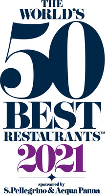 The World's 50 Best Restaurants anuncia la lista 51-100 de 2021