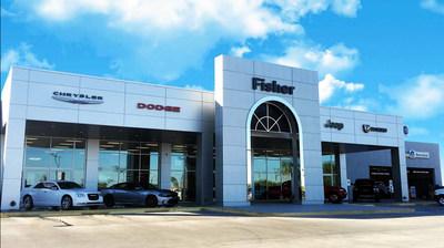 Tim Lamb Group's Ken Koehler Brokers Chapman Auto Group's Two Dealership Acquisition In Arizona