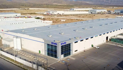 CVG's AdvancTEK Continues to Grow in New Markets
