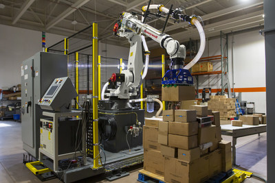 Honeywell Introduces New Robotic Technology To Help Warehouses Boost Productivity, Reduce Injuries