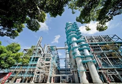 China certifica su primer envío de petróleo neutro en carbono de ciclo de vida completo