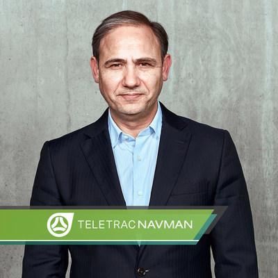 Teletrac Navman lanza su nueva plataforma TN360