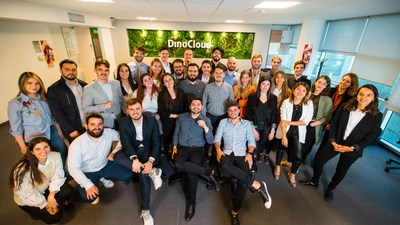 DinoCloud Announces Strategic Growth Investment from Eximer Capital