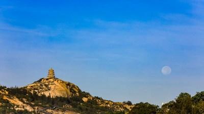 Xinhua Silk Road: En el Festival del Medio Otoño, Quanzhou, provincia de Fujian, este de China, envía una carta a las personas de Quanzhou que viven en el extranjero