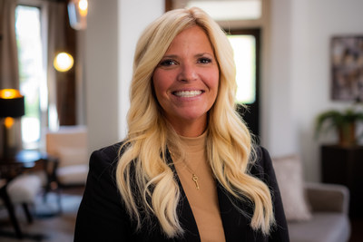 Century 21 Real Estate Honors Canal Winchester's Nikki Dinardo With