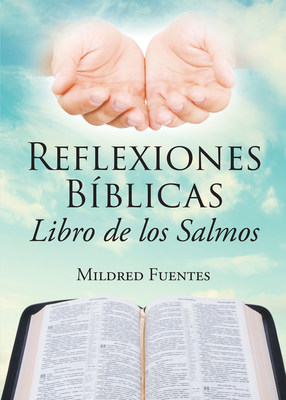 Mildred Fuentes' new book