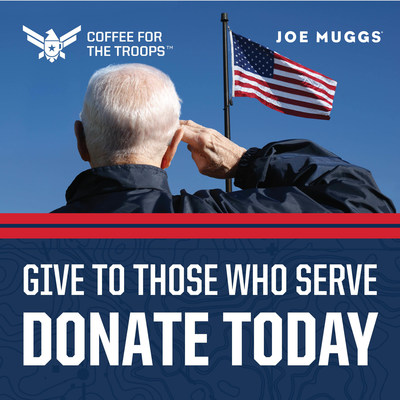 Books-A-Million Proudly Kicks Off 17th Coffee for the Troops Program