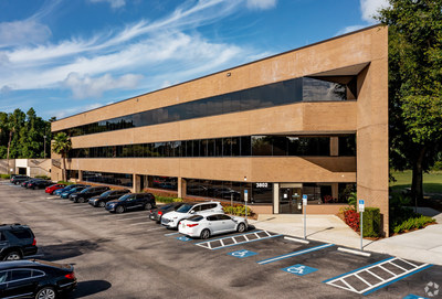 TerraCap Management Sells Three-Story Office Building in Tampa