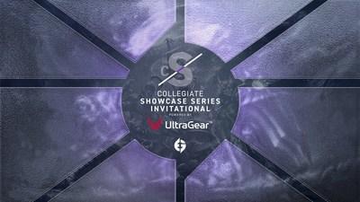 LG UltraGear & Evil Geniuses Launch Collegiate Showcase Series