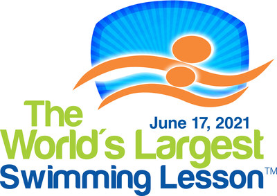 Registration for the 2021 World's Largest Swimming Lesson™ Opens April 1st in Celebration of April Pools Day