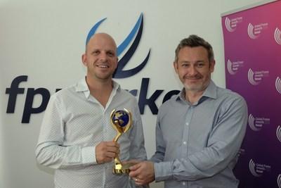 FP Markets fue galardonado en las categorías