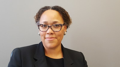 Jenise Terrell wins the 2021 Excellence in AmeriCorps Lifetime of Service Award