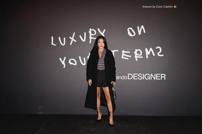 Evento Zalando Designers