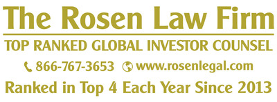 ROSEN, A LEADING, LONGSTANDING, AND TOP RANKED FIRM, Encourages Generac Holdings Inc. Investors with Losses to Secure Counsel Before Important October 19 Deadline in First Filed Securities Class Action Commenced by the Firm - GNRC