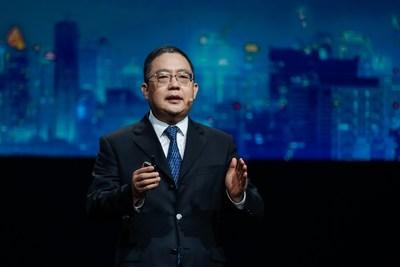 Sumergiéndose en lo digital desde la práctica, Huawei lanza 11 soluciones basadas en escenarios