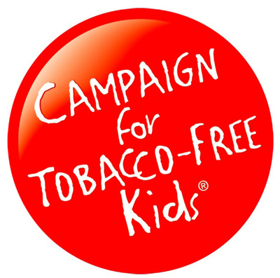 Campaign for Tobacco-Free Kids Honors Madeline Erickson of Bismarck, ND, As Youth Advocate of the Year