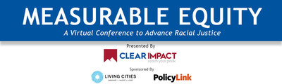 Clear Impact's Racial Equity Turn the Curve Poster Contest Will Award $25,000 to Winner's Initiative of Choice
