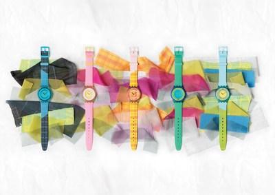 Colaboración Swatch X Supriya Lele - Tener estilo consiste en sentirte cómodo en tu propia piel
