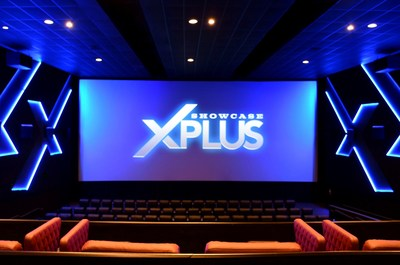 Showcase Cinemas Announces Long-Planned Multi-Million-Dollar Theater Renovation Of Its Warwick Location On Quaker Lane; Will Include The Launch Of Rhode Island's First XPlus Premium Large Format Auditorium