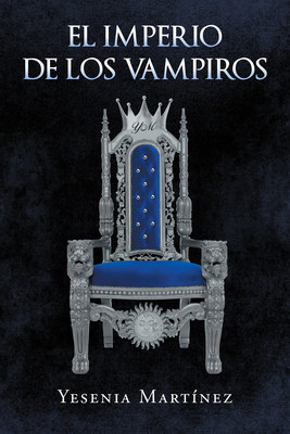 Yesenia Martínez's new book