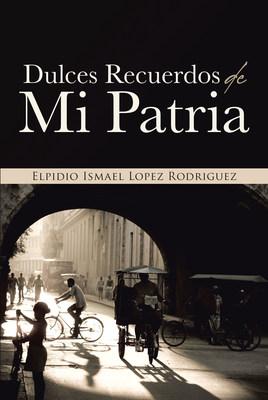 Elpidio Ismael Lopez Rodriguez's new book
