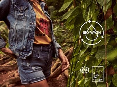 Impulsa C&A el contra una moda sustentable; by Juan Carlos Machorro