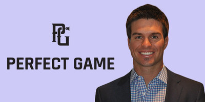 Perfect Game Names Josh Sanders Texas State Director