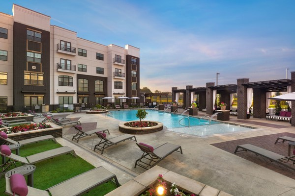 Bluestone Properties Welcomes The Ivy, in Louisville, KY to Their Portfolio