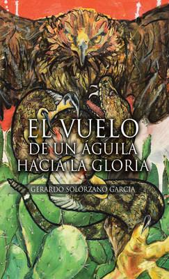 Gerardo Solórzano Garcia's new book