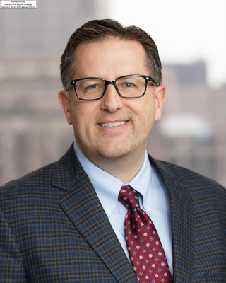 Hall Render elects national health care leader Gregg Wallander as next President/CEO