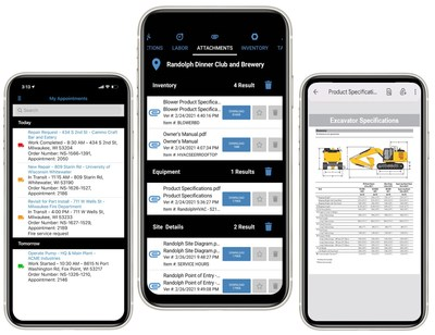 MSI Data Facilitates Technician Reporting Tasks and Productivity with Latest Release of Service Pro
