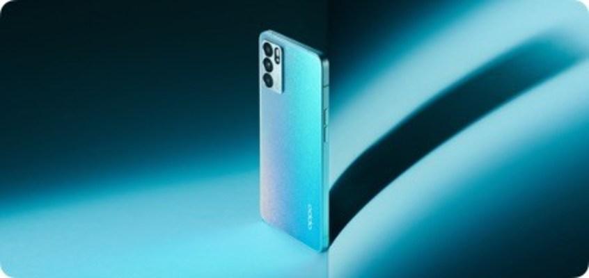 OPPO anuncia el #ExpertoEnRetratoIA -Reno6 5G, el teléfono más hermoso del año