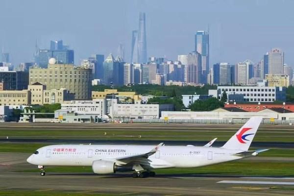 La Asamblea General Anual de la IATA 2022 se llevará a cabo en Shanghái