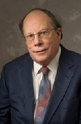 William McBride, Ph.D. is recognized by Continental Who's Who