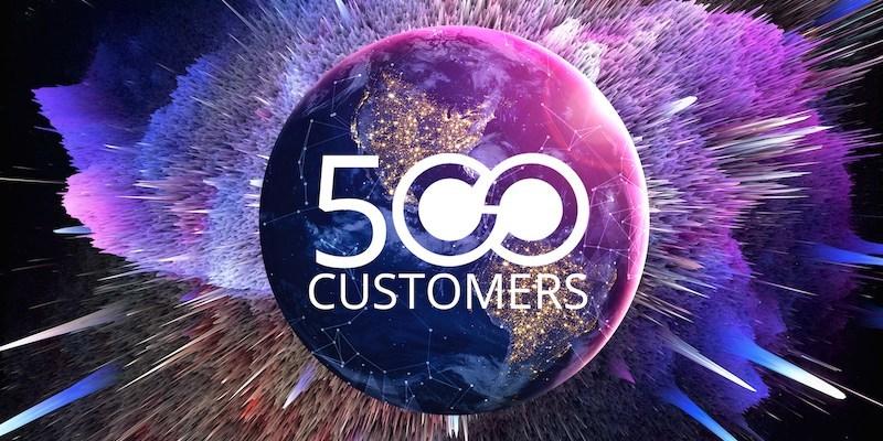 Centric Software® Celebra 500 proyectos de PLM