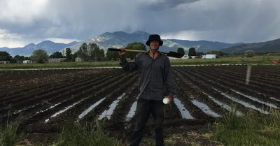 New Mexico Community Capital Launches Native Farmer in Residence Program