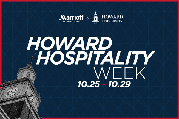 Marriott International and Howard University to Address Racial Equity in the Hospitality Industry