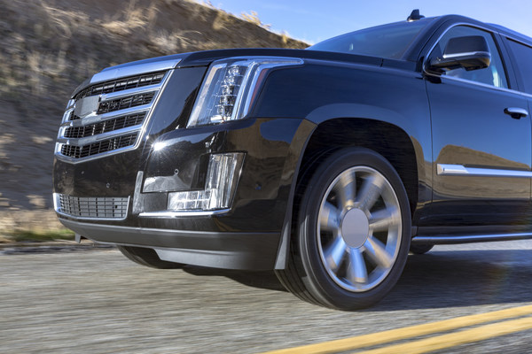 Bridgestone Launches Premium Highway Touring Tire to Unlock Full Potential of Luxury SUVs, CUVs and Trucks