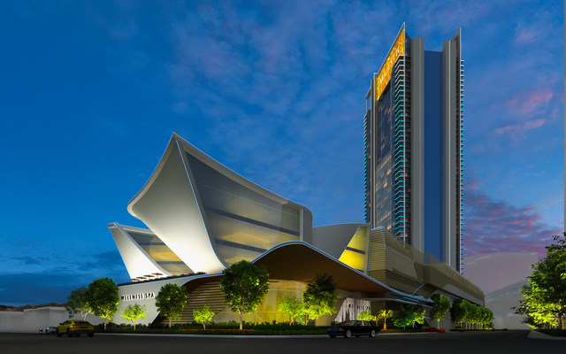 Majestic Las Vegas to Feature All-Encompassing Wellness Center Designed by Steelman Partners