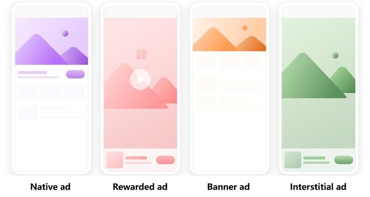 HUAWEI Quick App impulse la comercialización por medio de la monetización de anuncios