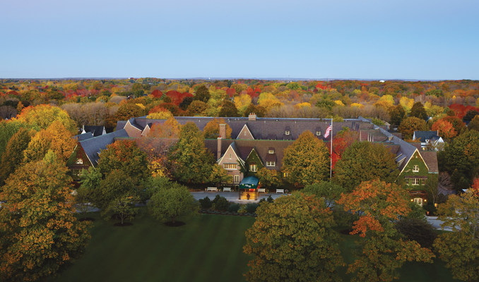 Destination Kohler: Two of the Best in the World