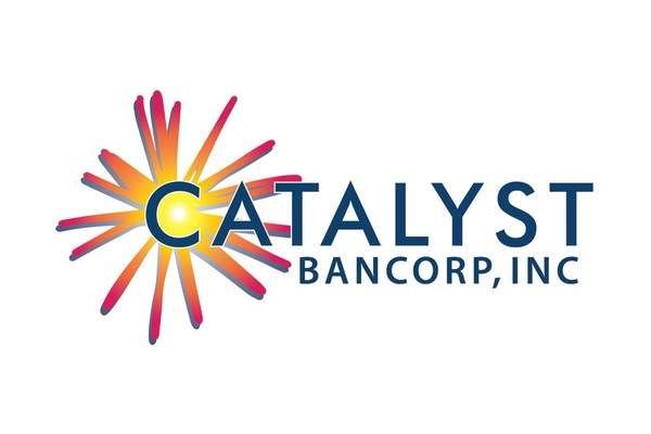 Catalyst Bancorp, Inc. Announces Completion Of $52.9 Million Initial Public Offering And Mutual-To-Stock Conversion
