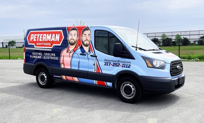Peterman Brothers now offering electrical services