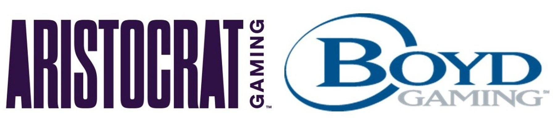 Aristocrat Gaming™ and Boyd Gaming Launch Cashless Table Game Field Trial in Nevada