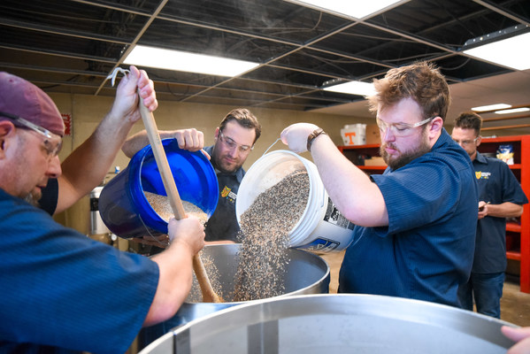 Knoxville's Brewing and Distilling Center Offers New Spring Semester, Spots to Fill Quickly