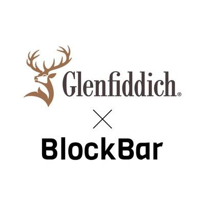Glenfiddich será el primer socio en lanzar whisky raro a través de NFT con BlockBar