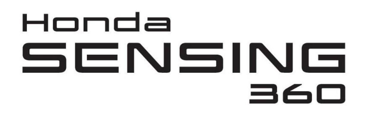 Honda presenta el nuevo sistema Honda Sensing 360 como último paso hacia el logro del objetivo de cero muertes por colisiones de tráfico para 2050