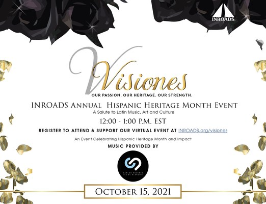 INROADS' Visiones Academic Scholarships And Paid Internships Ignite The Pathway For Closing The Racial Economic Gap