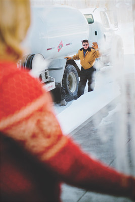 The Propane Council of Texas Shares Tips to Prepare a Propane Home for Winter