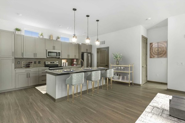 Everleigh Duluth Offers Contemporary Active Living for Adults 55 and Better